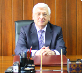 Prof.Dr. İsmail EFİL