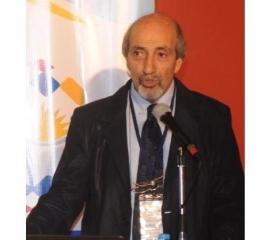 Prof.Dr. Zeyyat SABUNCUOĞLU